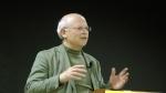 Dr. Zajonc's talk