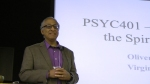 Oliver Hill, Jr., PhD