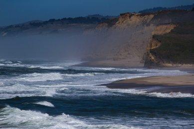 beautiful coast fog (click to enlarge)
