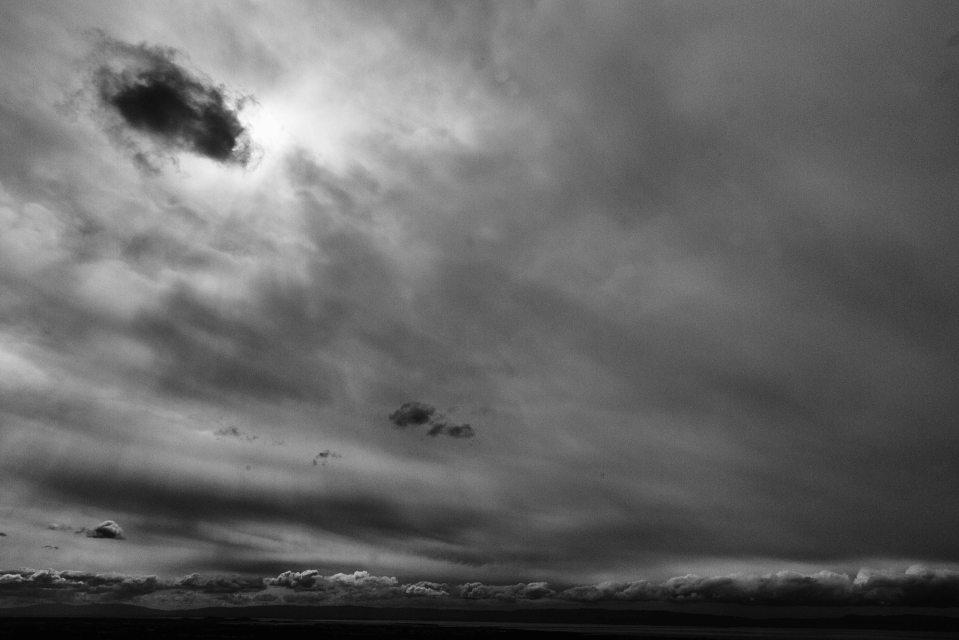 bay sky