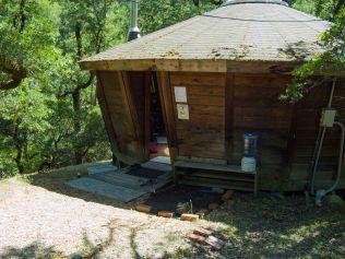 yurt refuge