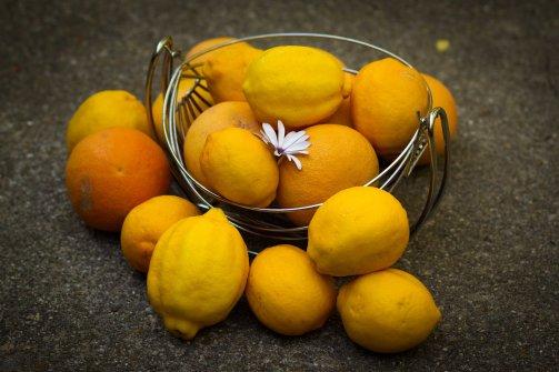 large lemons