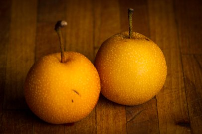 tasty asian pears