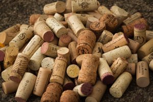 corks popped 2