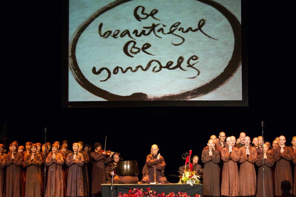 chanting compassion