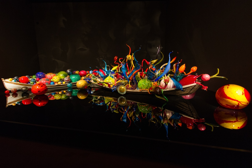 d chihuly 8 ~d nelson