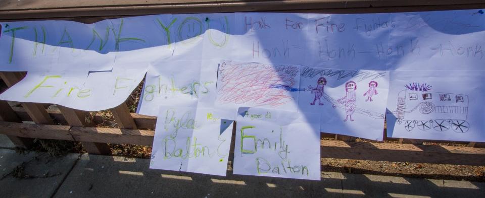Pylee & Emily's Gratitude