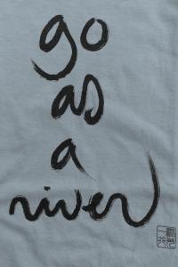 TNH calligraphy