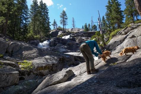 alps falls 3
