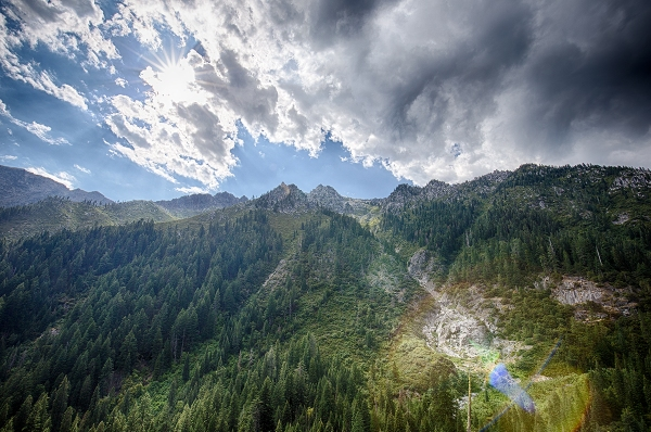 alps storm clearing ~d nelson