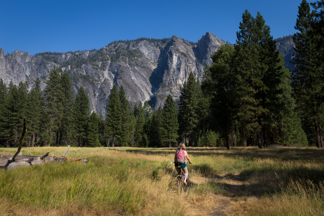 cycling heaven