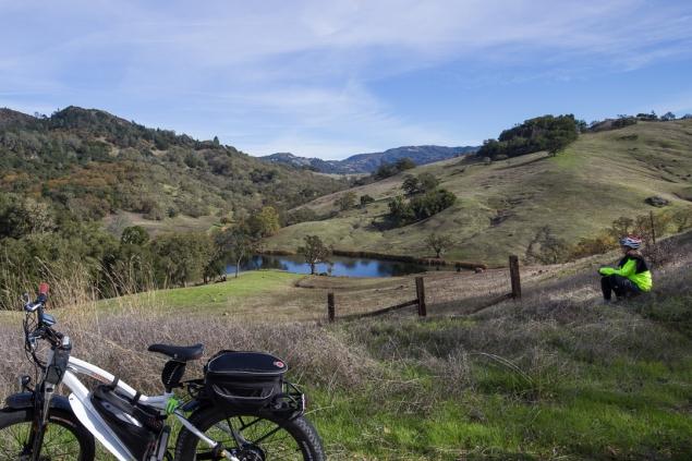 e-bike adventuring 4
