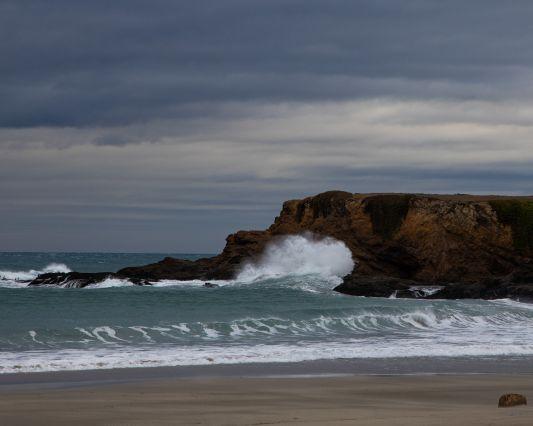 earth, sea & sky dance